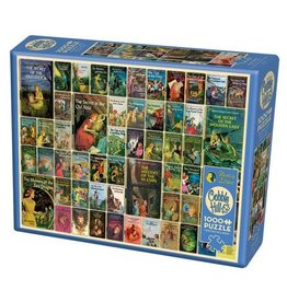 Cobble Hill Nancy Drew - 1000 Piece Puzzle