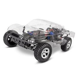 Traxxas 1/10 Slash 2WD Short Course Truck - Unassembled Kit