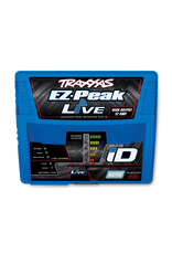 Traxxas 2971 - EZ-Peak Live 12-amp NiMH/LiPo Fast Charger with iD®
