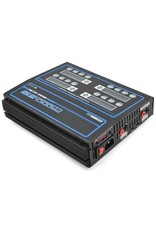 Pro-Tek RC 8517 - Prodigy 610 Quad AC LiHV/ LiPo AC/DC Battery Charger