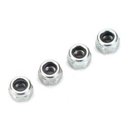 Dubro 2101 - Insert Lock Nuts, Nylon, 3mm
