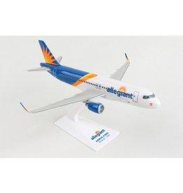 Daron 1/200 Allegiant Airbus A320 - SkyMarks
