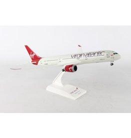 Daron 1/200 Virgin Atlantic 787-9 with Gear - SkyMarks