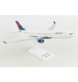 Daron 1/200 Delta Airbus A330-300 New Livery - SkyMarks