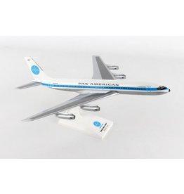 Daron 1/150 Pan Am 707 Jet Clipper Monsoon - SkyMarks
