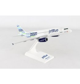 Daron 1/150 JetBlue A320 Bluemanity - SkyMarks