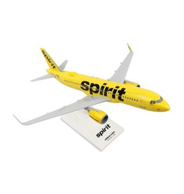 Daron 1/150 Spirit A320NEO with WiFi Dome - SkyMarks