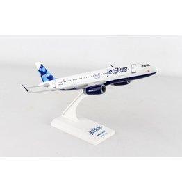 Daron 1/150 JetBlue A320 Blueberries - SkyMarks