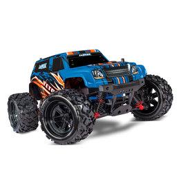 Traxxas 1/18 LaTrax Teton 4WD RTR Monster Truck - Blue