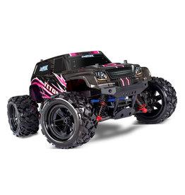 Traxxas 1/18 LaTrax Teton 4WD RTR Monster Truck - Pink