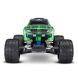 Traxxas 1/10 Stampede XL-5 2WD RTR Monster Truck - Green