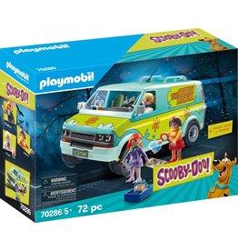 Playmobil 70286 - Mystery Machine