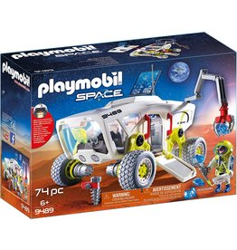 Playmobil 9489 - Mars Research Vehicle
