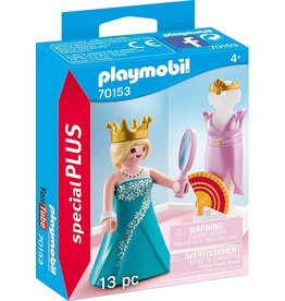 Playmobil 70153 - Princess with Mannequin