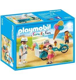 Playmobil 9426 - Ice Cream Cart