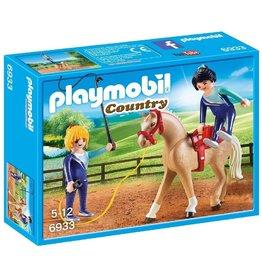 Playmobil 6933 - Vaulting