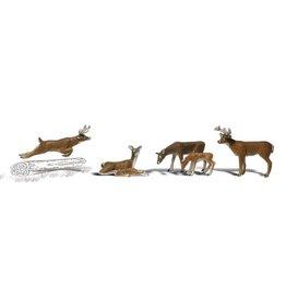 Woodland Scenics A1884 - Deer