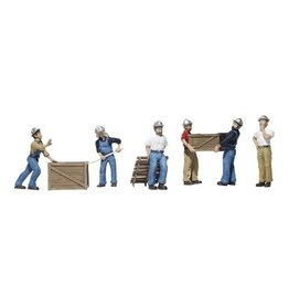 Woodland Scenics A1823 - Dock Workers