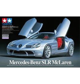 Tamiya 24290 - 1/24 Mercedes-Benz SLR McLaren