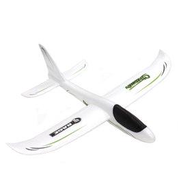 Rage RC RGR9006 - The Streamer - Hand Glider - White