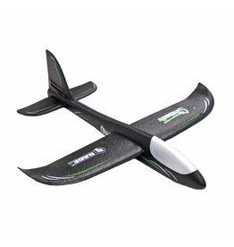 Rage RC RGR9005 - The Streamer - Hand Glider - Black