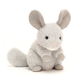 Jellycat Cheeky Chinchilla Misty