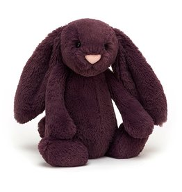 Jellycat Bashful Plum Bunny - Medium