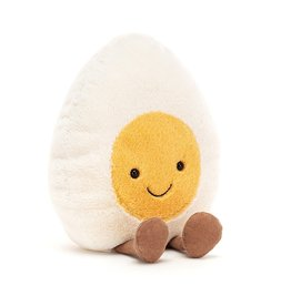 Jellycat Amuseable Boiled Egg - Large