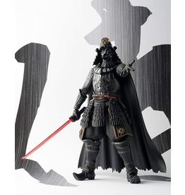 Bandai Samurai Taisho Darth Vader - Meisho Movie Realization Figure