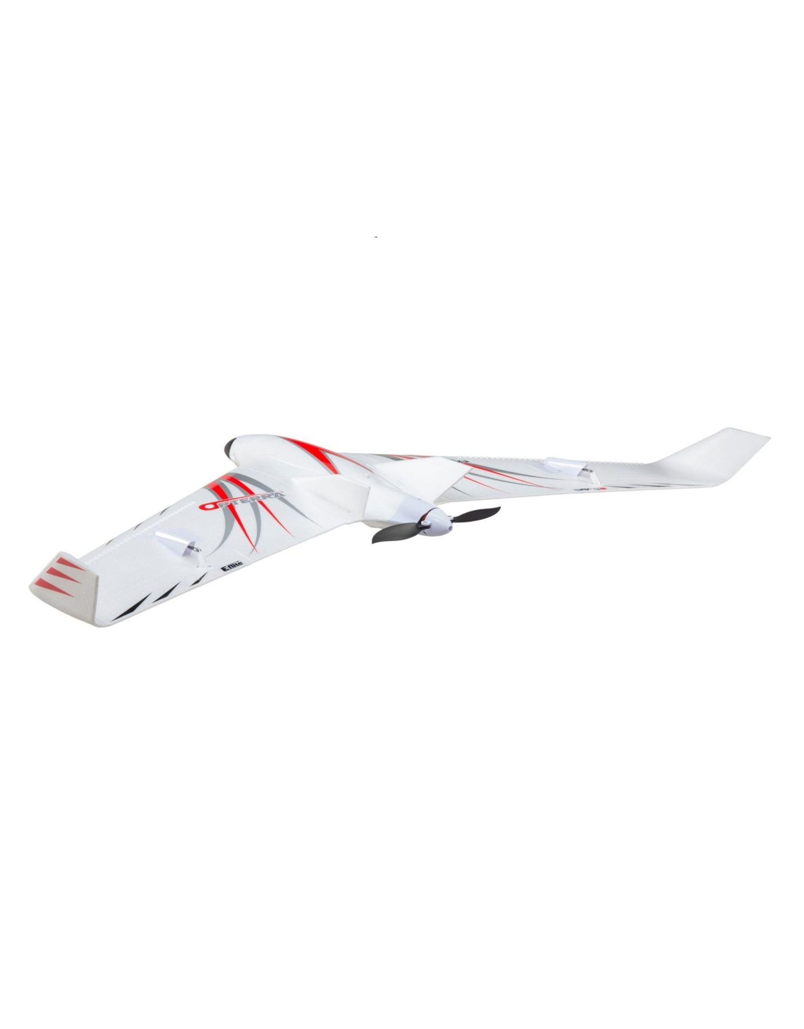 E-flite 11450 - Opterra 1.2m BNF Basic with AS3X and SAFE Select