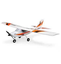 E-flite 3700 - Apprentice STS 1.5m RTF Smart Trainer with SAFE