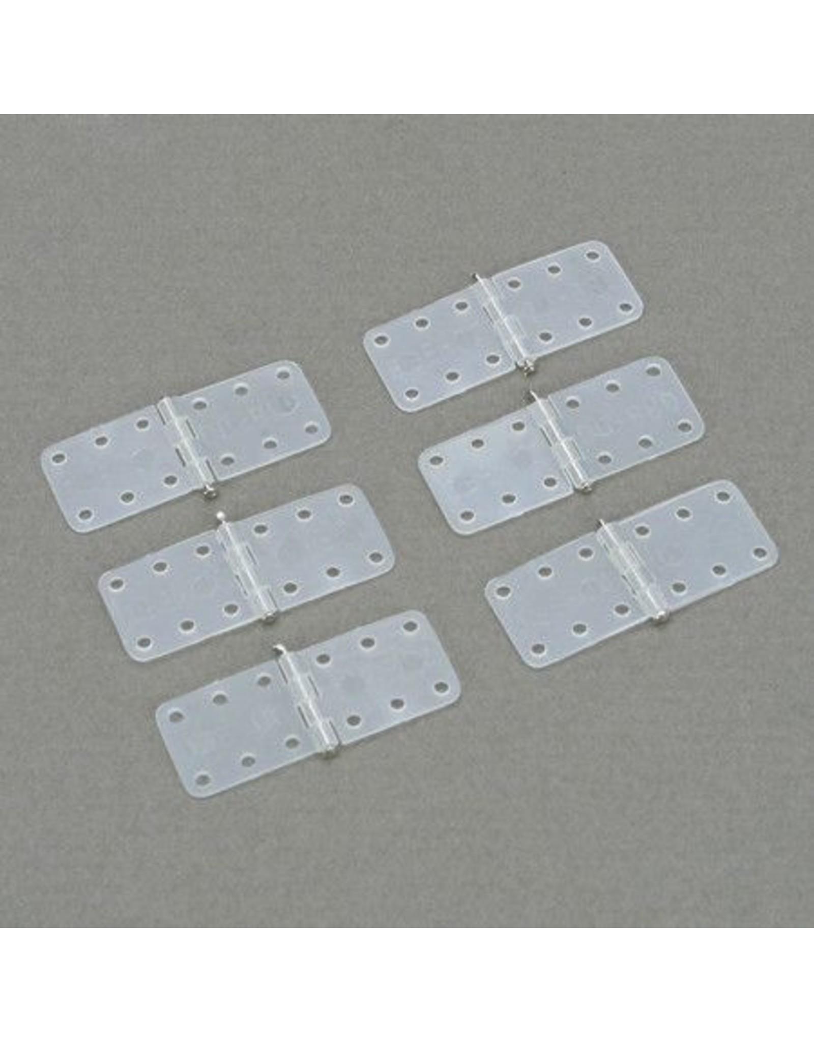 Dubro 118 - Nylon Hinge - Small (6)