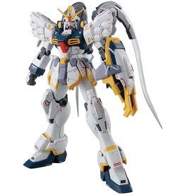 Bandai Gundam Sandrock MG