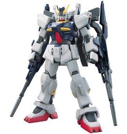 Bandai #04 Build Gundam MK II