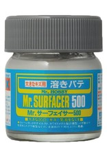 Mr. Hobby 285 - Mr. Surfacer 500