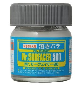 Mr. Hobby 285 - Mr. Surfacer 500