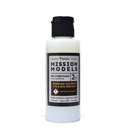 Mission Models MMA-001 - Polyurethane Mix Additive 2oz