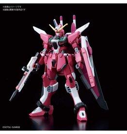Bandai #231 Infinite Justice Gundam