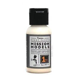 Mission Models MMP-166 - Color Change Red 1oz