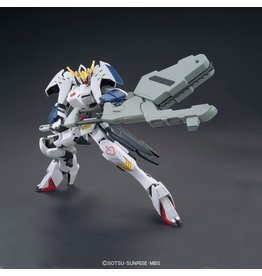 Bandai #15 Gundam Barbatos 6th Form