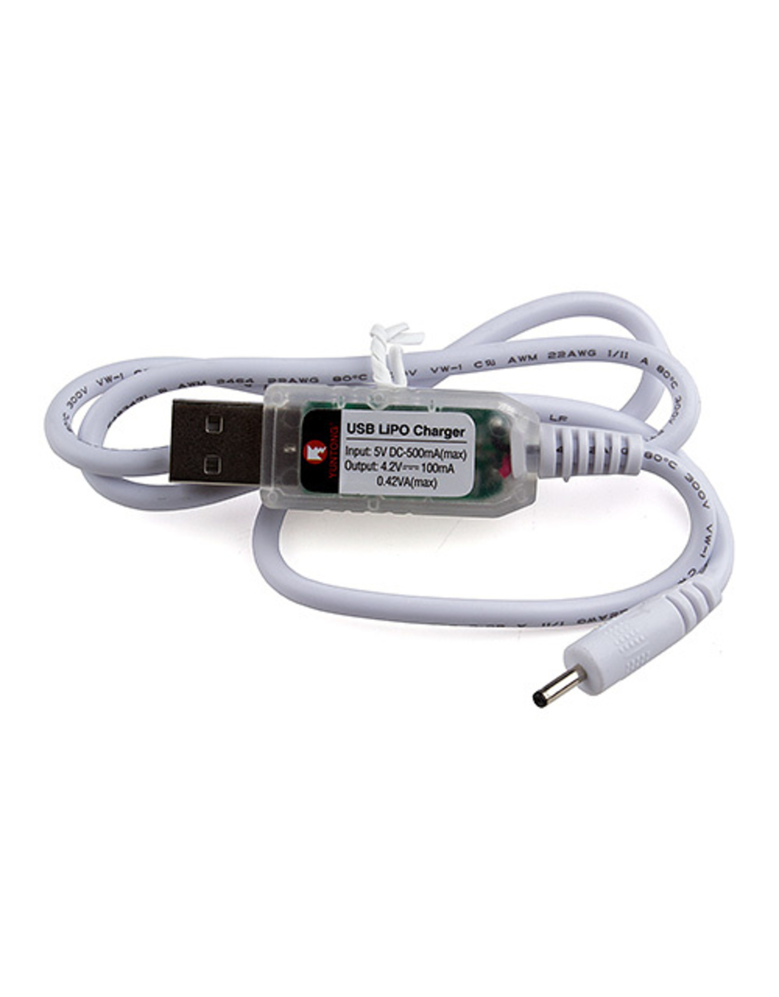 Associated 21420 - SC28 USB Charger Cable