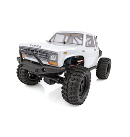 Associated 1/10 CR12 Tioga Trail Truck RTR