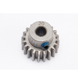 Traxxas 5646 - Pinion 20T for 5mm Shaft