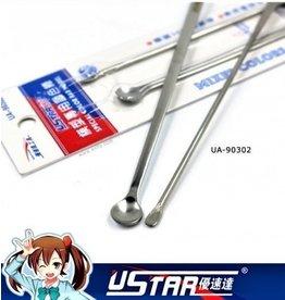 Ustar UA-90302 - Mixing Colors Tools