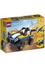 Lego 31087 - Dune Buggy