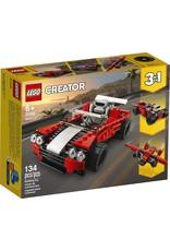 Lego 31100 - Sports Car