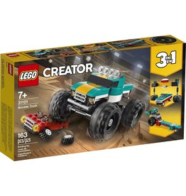 Lego 31101 - Monster Truck