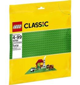 Lego 10700 - Green Baseplate