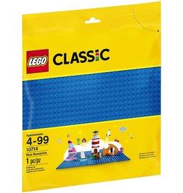 Lego 10714 - Blue Baseplate
