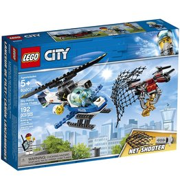 Lego 60207 - Sky Police Drone Chase